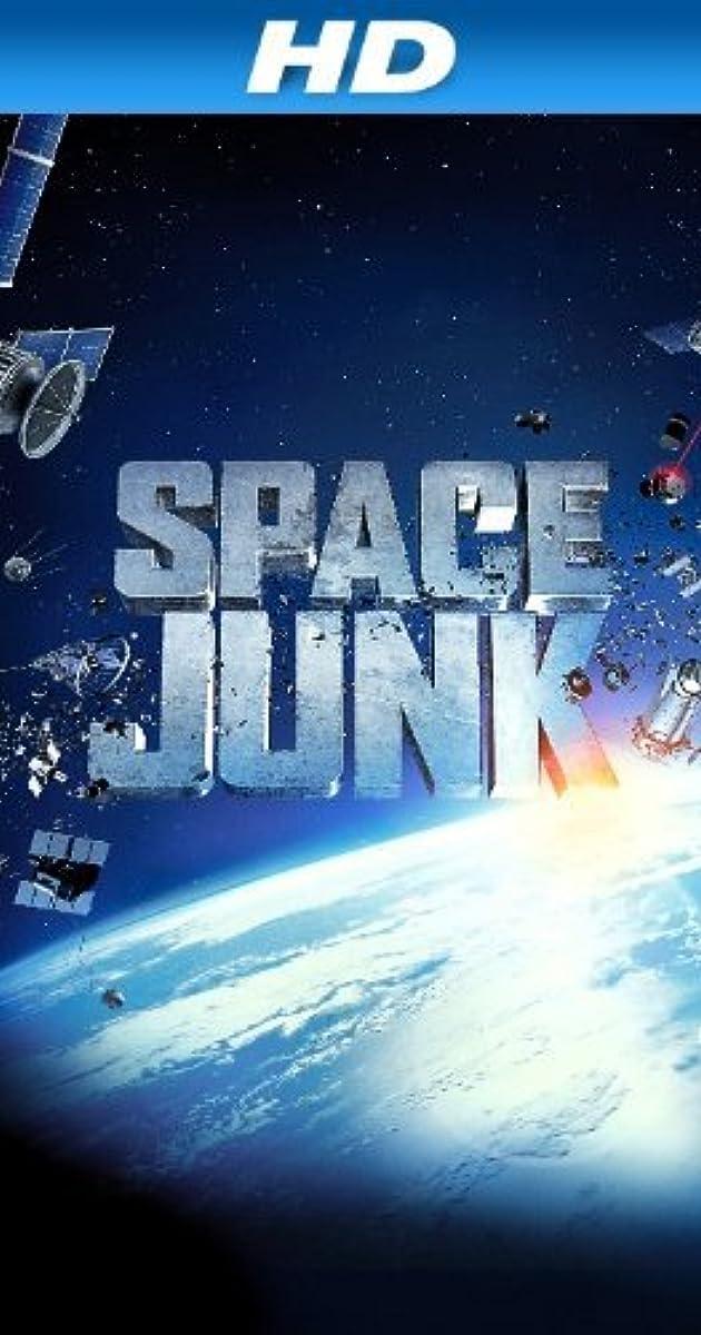 Subtitle of Space Junk 3D