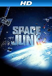 Dvd movie downloads for ipod Space Junk 3D USA [1280x1024]