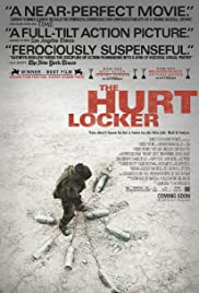 The Hurt Locker (2008) Hindi Dubbed Full Movie Watch thumbnail