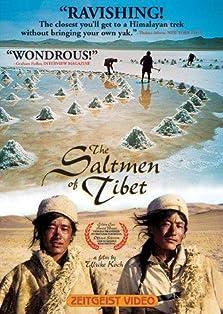 Die Salzmänner von Tibet (1997)