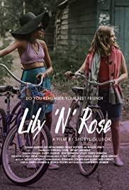 Lily 'N' Rose Poster