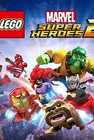 Lego Marvel Super Heroes 2 (2017)