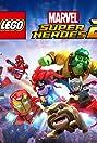 Lego Marvel Super Heroes 2 (2017) Poster