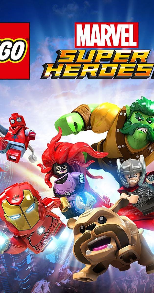 Lego Marvel Super Heroes 2 (Video Game 2017) - Soundtracks