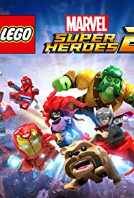 Primary photo for Lego Marvel Super Heroes 2