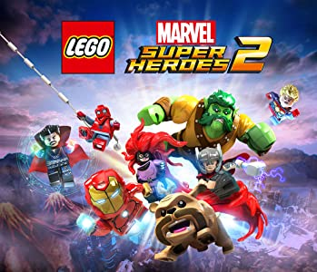 Must watch netflix movies Lego Marvel Super Heroes 2 by Arthur Parsons [1280x1024]