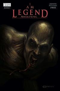 The best movie downloads free I Am Legend: Awakening - Story 3: Shelter USA [avi]