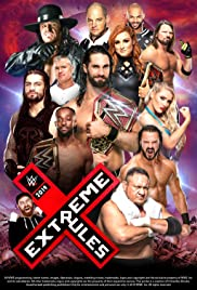 WWE Extreme Rules (2019) 720p