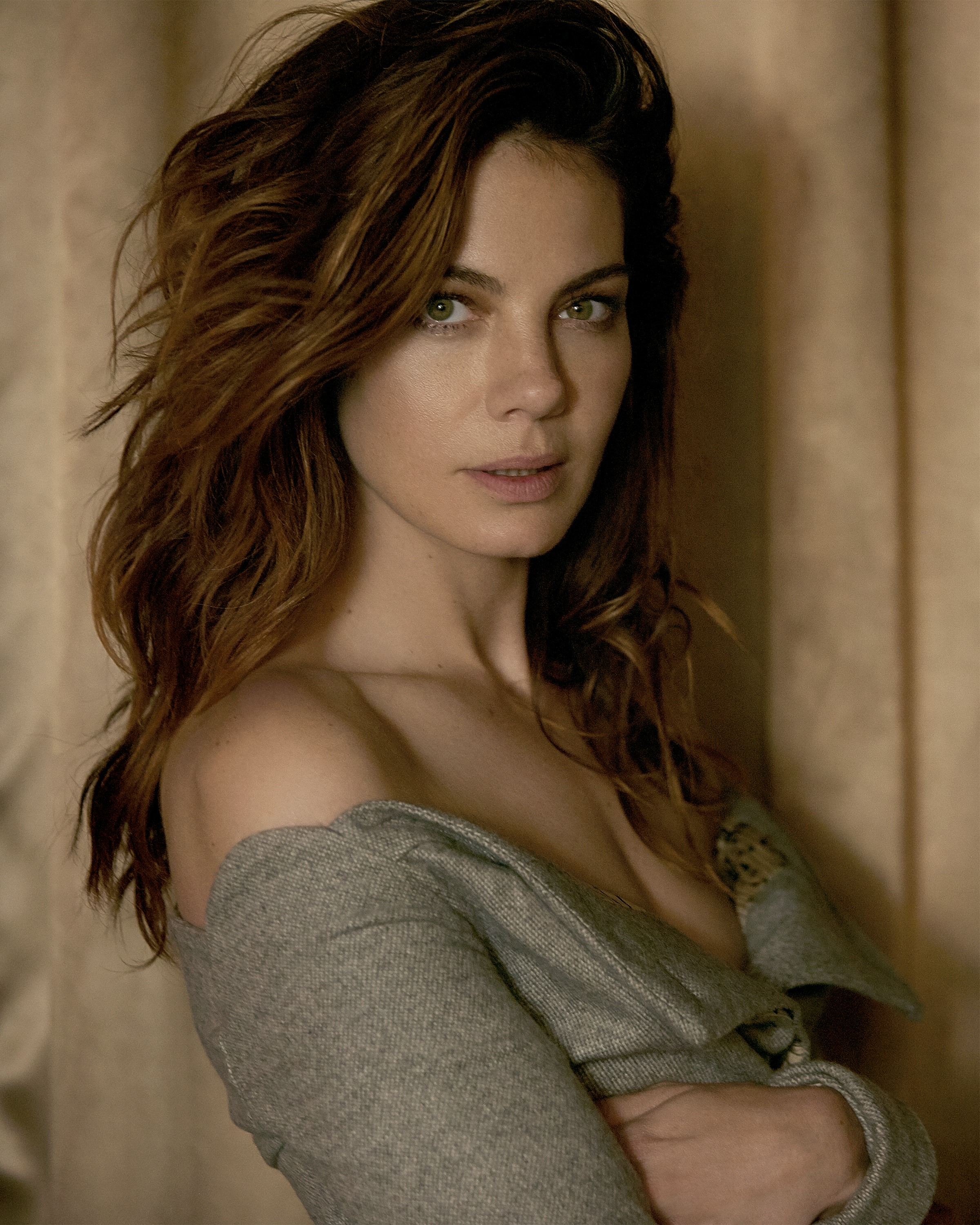 Pussy Young Michelle Monaghan naked photo 2017