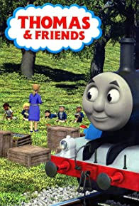Primary photo for Thomas the Tank Engine & Friends