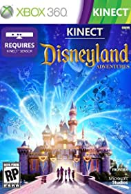 Kinect Disneyland Adventures (2011)
