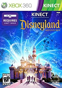 Kinect Disneyland Adventures download movies