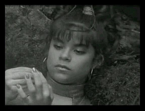 Andrea Nemeth in The Odyssey (1992)