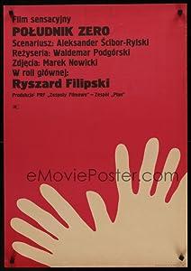 1080p movies trailers download Poludnik zero by [2k]