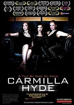 Where to stream Carmilla Hyde