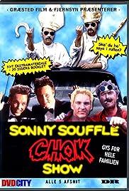 Sonny Soufflé chok show