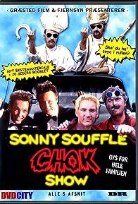 Primary photo for Sonny Soufflé chok show
