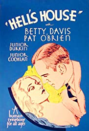 Hell's House (1932) Poster - Movie Forum, Cast, Reviews