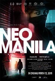 Neomanila Poster