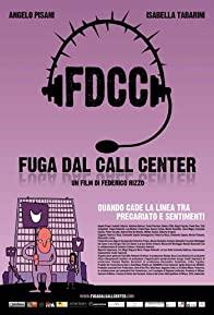 Primary photo for Fuga dal call center