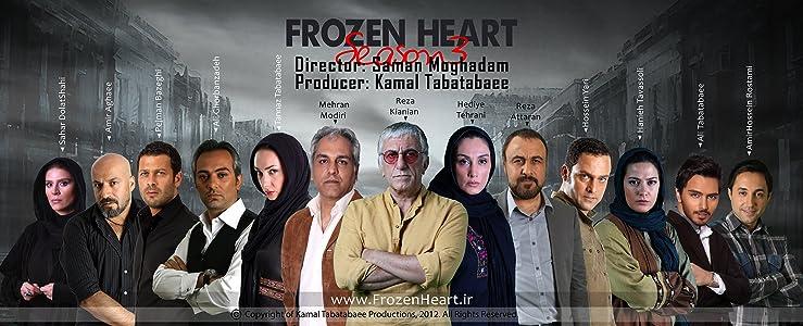 Site for movie downloads for free Ghalb-e Yakhi Season 3 Iran [720x480]