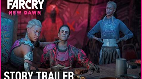 Far Cry New Dawn Video Game 2019 Imdb