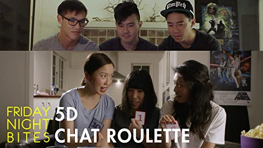 Friday Night Bites 5D Chat Roulette Movie
