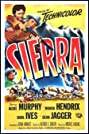 Sierra (1950) Poster