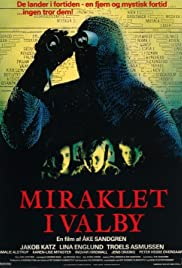 Miraklet i Valby (1989) Poster - Movie Forum, Cast, Reviews