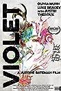 Violet (2021) Poster