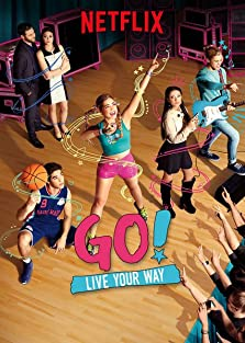 Go! Live Your Way (2019– )