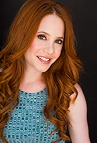 Primary photo for Amy Davidson