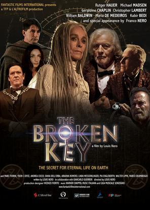 فيلم The Broken Key مترجم