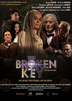 فيلم The Broken Key مترجم