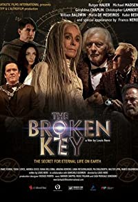 Primary photo for The Broken Key