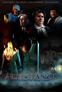 Watch free mp4 online movies Allegiance: The Legend of Isaac Jones USA [640x320]