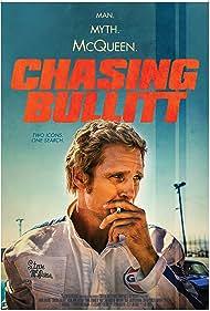 Andre Brooks in Chasing Bullitt (2018)