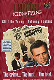 The Lindbergh Kidnapping Case Poster