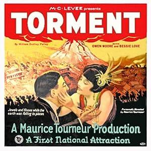 Full movie torrents free download Torment USA [UltraHD]