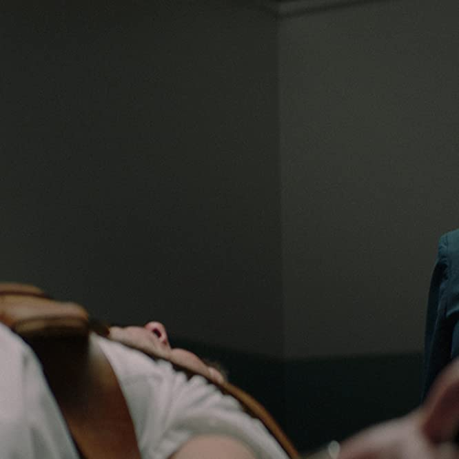 Alfre Woodard and Alex Castillo in Clemency (2019)