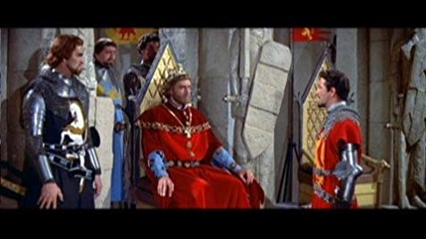Knights Of The Round Table 1953 Imdb