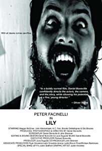 Movie tv downloads free Lily by George Lucas [Mp4]
