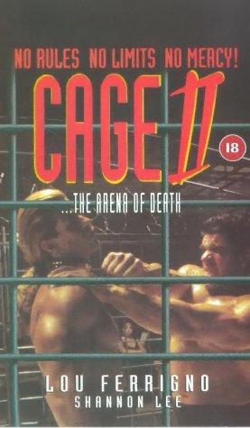 مشاهدة فيلم Cage II 1994 مترجم أونلاين مترجم