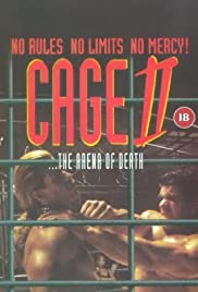 Cage II(1994) Poster - Movie Forum, Cast, Reviews