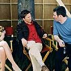 Jennifer Love Hewitt, Breckin Meyer, and Peter Hewitt in Garfield (2004)