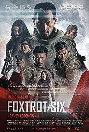 Foxtrot Six (2019) 1080p