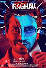 Raman Raghav 2.0 (2016) Poster - Movie Forum, Cast, Reviews