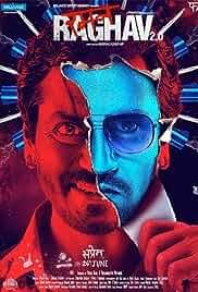 Nonton Film Psycho Raman (Raman Raghav 2.0) (2016)