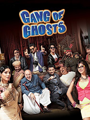 Gang of Ghosts full movie download mp4 hd