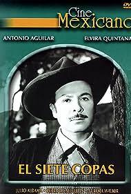 El 7 de copas (1960)